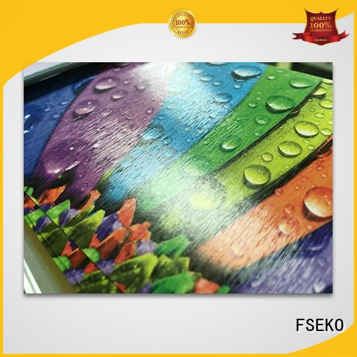 price pem FSEKO Brand embossing film