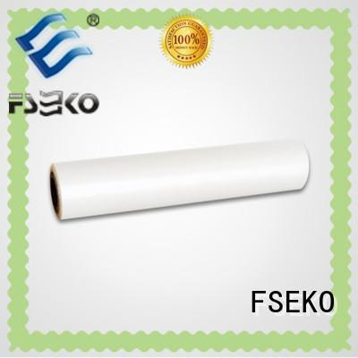 new pet film price factory for book cover