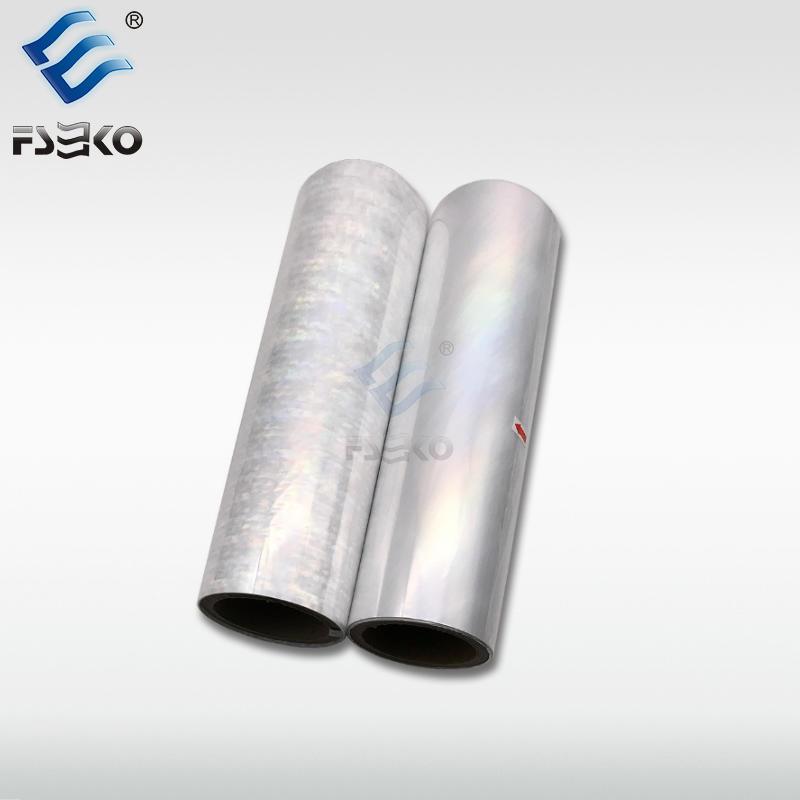 EKO Digital Toner Foil Sleeking Foil: Wany Glass and Rosy Clouds
