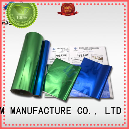 quality hot foil stamping company for book cover