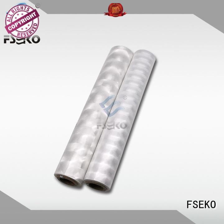 EKO Digital Toner Foil Sleeking Foil: 3D Lens and 3D Water Cube