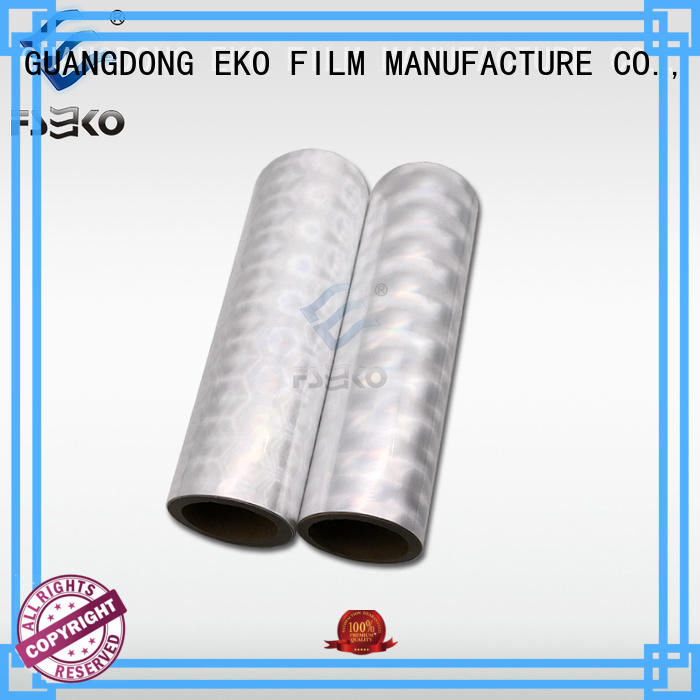 quality hot foil stamping manufacturer for packaging