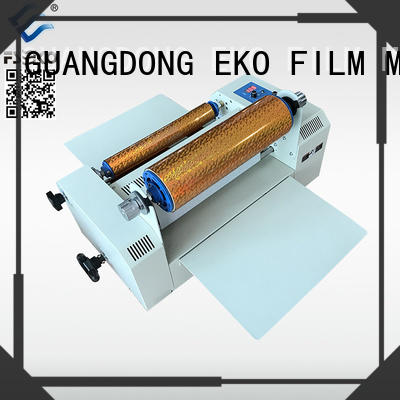 FSEKO Wholesale gbc roll laminator manufacturers for school