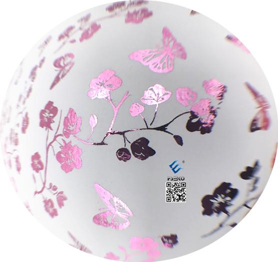 FSEKO-EKO Pink Toner Foil Arrive-1