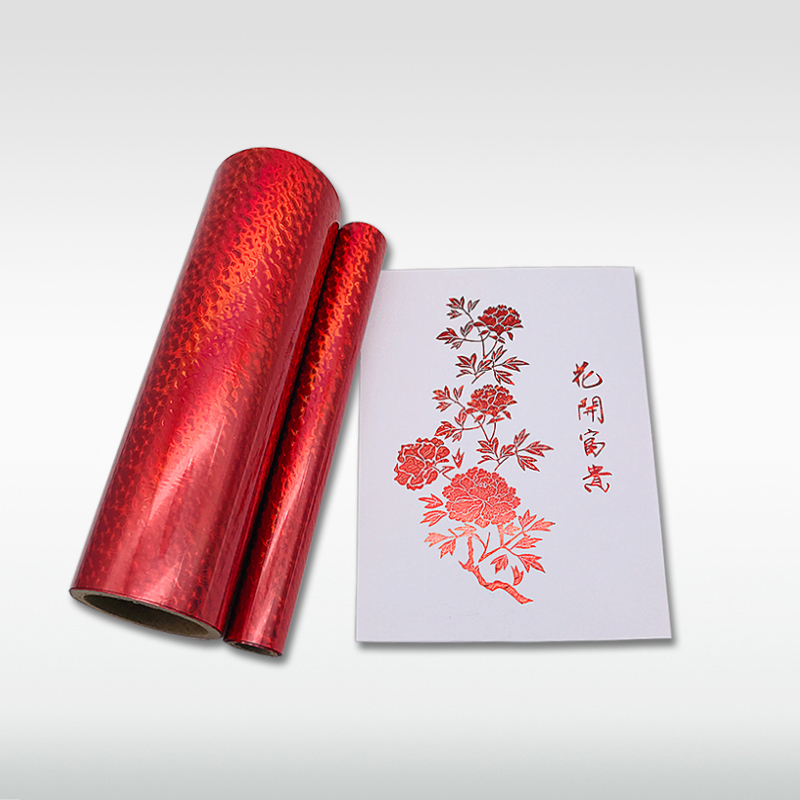 FSEKO-hot stamping printing ,rose gold hot stamping foil | FSEKO-2