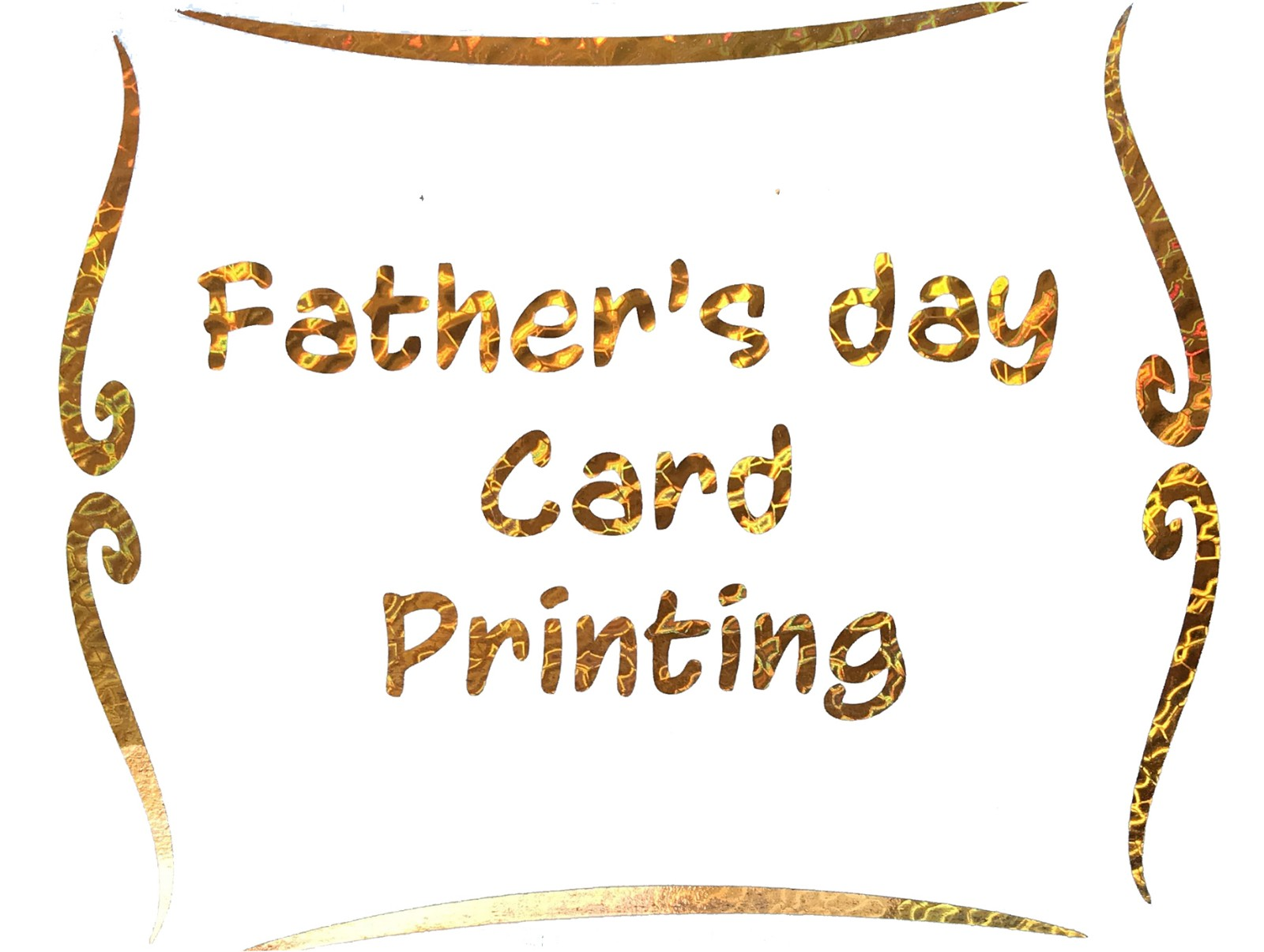 FSEKO-Happy Fathers Day-diy The Fathers Day Greeting Design At The Office-1