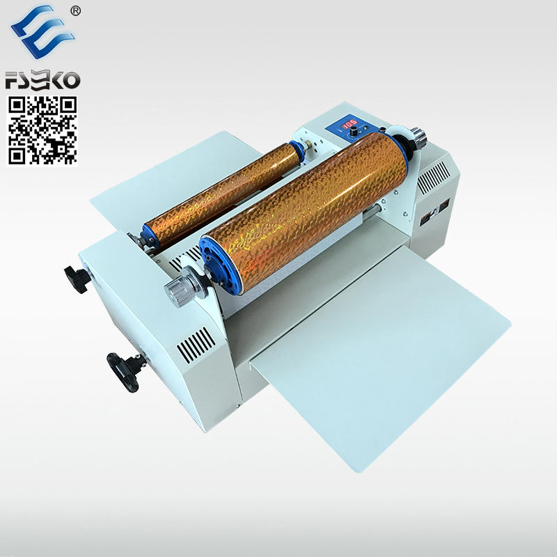 EKO Toner Foiling Machine EKO-350 HOT Laminator