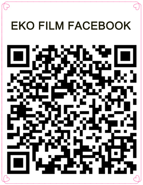 FSEKO-Eko Anti-scratch Gloss Film, A Magically Rewritable Film-1