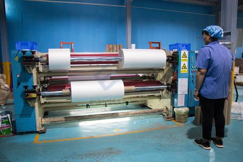 EKO 3 INCH CUTTING-thermal lamination film,thermal laminator,bopp lamination film suppliers-FSEKO