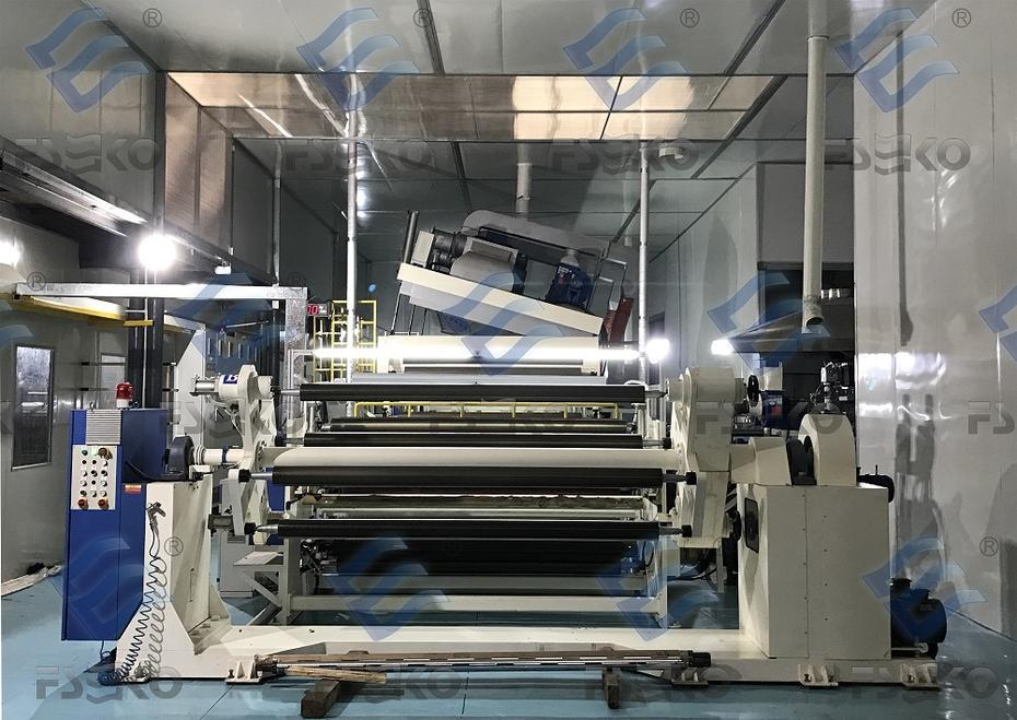 news-thermal lamination film-thermal laminator-bopp lamination film suppliers-FSEKO-img