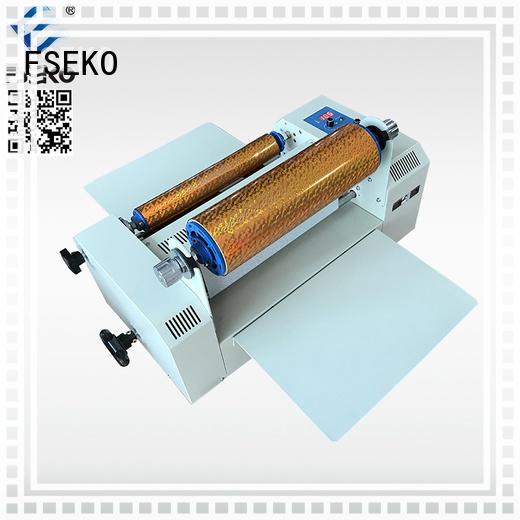 FSEKO pouch laminator reviews manufacturers online