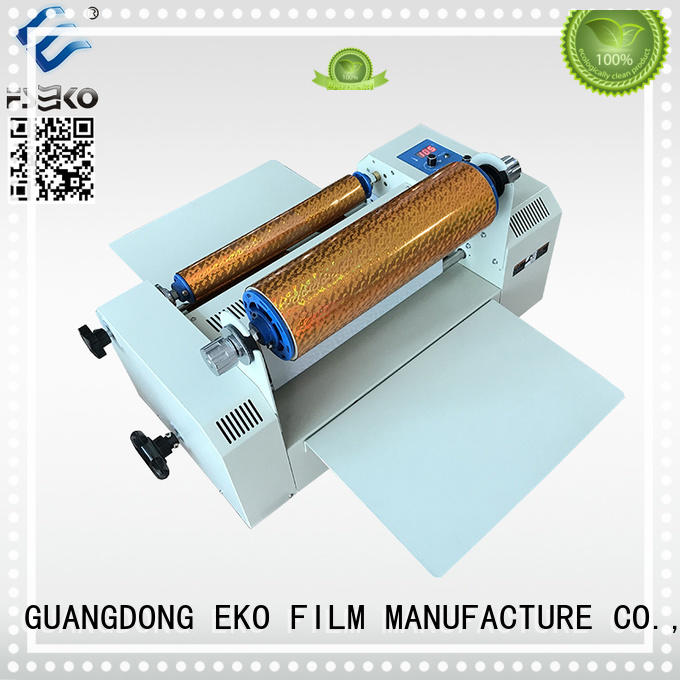 FSEKO excellent Hot Laminator factory for office
