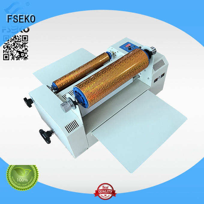 excellent dry film laminator supplier for office